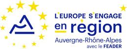 L'Europe s'engage en région Rhône Alpes avec le Feader
